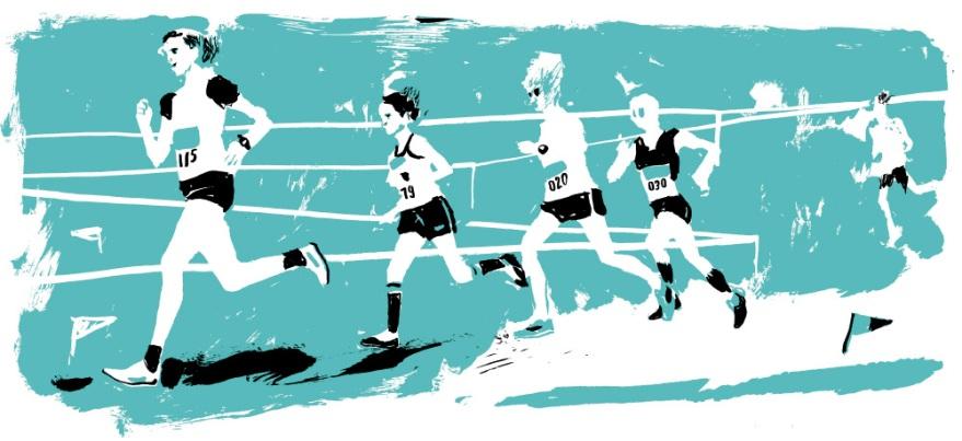 Marathon Jan Steins
