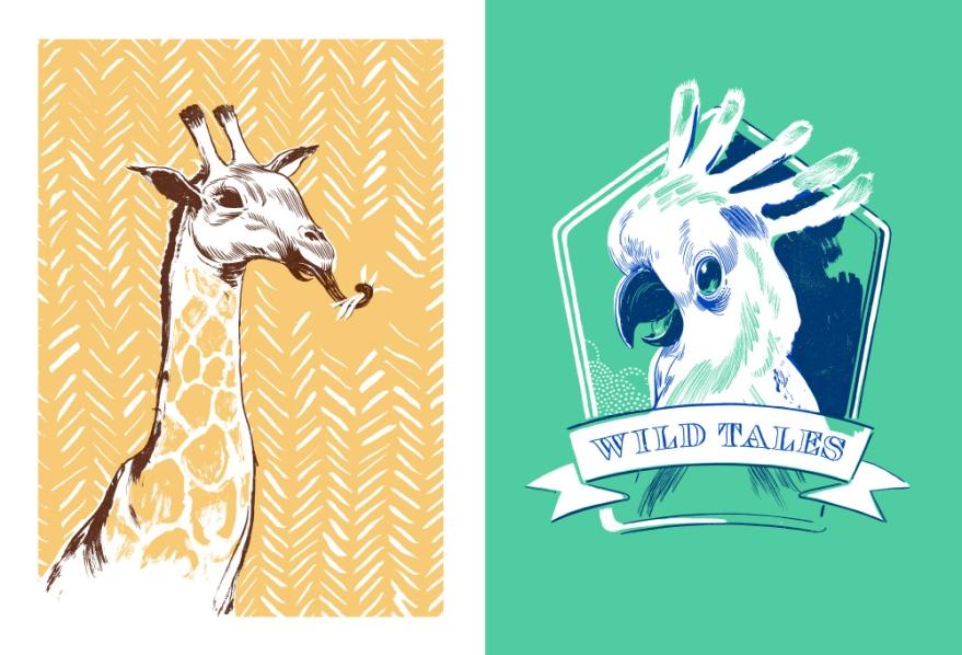 amano_kakadu_giraffe